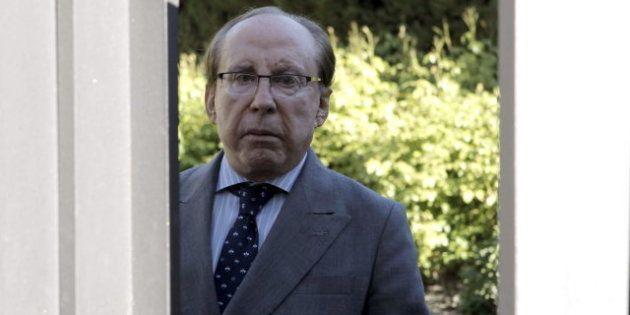 Ruiz-Mateos pide su ingreso en prisión para