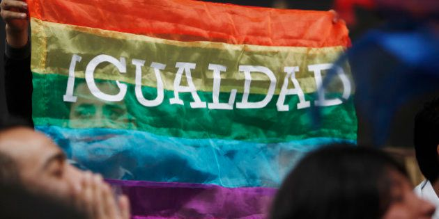 Los derechos LGTBI son también derechos