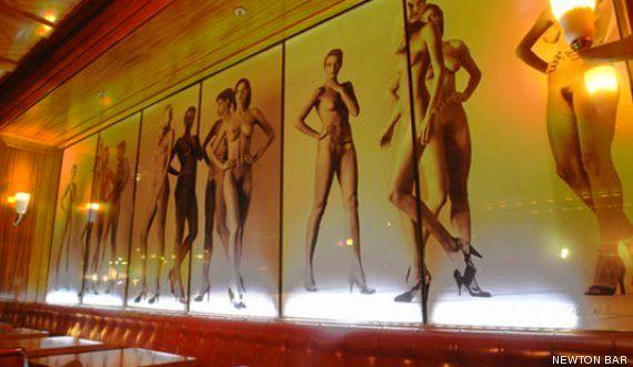 Los siete bares más 'culturetas' del