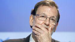 Rajoy prefiere un pacto con el PSOE tras el 26-J antes que gobernar en