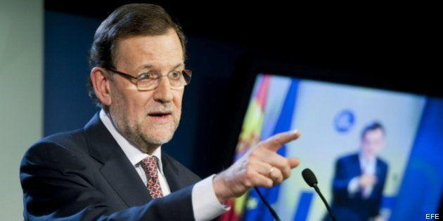 Tabaco, alcohol, IVA, IRPF, Loterías... Las subidas de impuestos en el Gobierno de Mariano