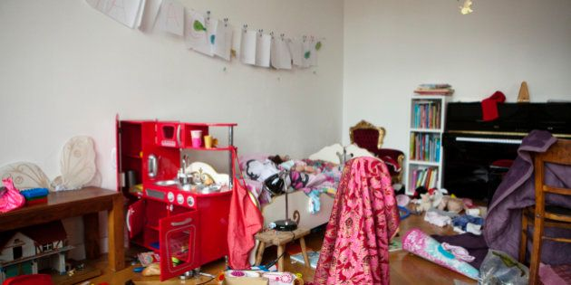 childrens room in big