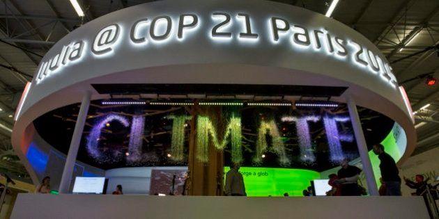 La COP21 tiene un borrador de acuerdo para ser ultimado por los