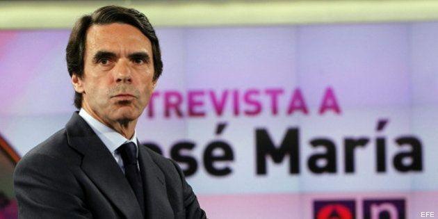 José María Aznar: