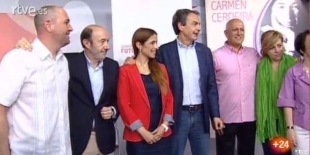 Zapatero llama a