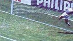 Del no-gol de Míchel al fallo de Cardeñosa: los España-Brasil