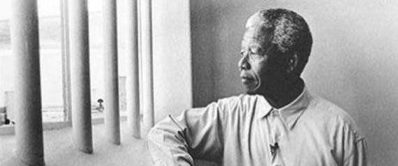 Obama, en la antigua celda de 'Madiba' en Robben Island