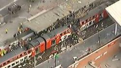 TVE junta al 11-M y ETA en un reportaje sobre las víctimas del terrorismo