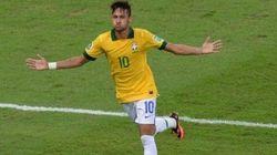 Brasil zarandea a España