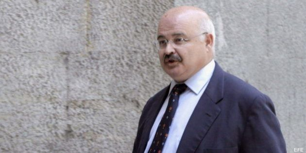 Josep Juan Cardona, exconseller con Jaume Matas, condenado a 16 años por malversación y