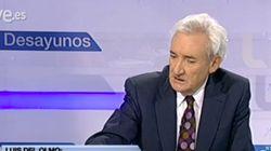 Luis del Olmo: