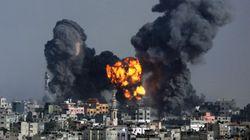 Israel y Palestina pudieron cometer crímenes de guerra en 2014, según la
