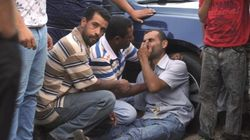 Decenas de emigrantes muertos en un naufragio frente a las costas de