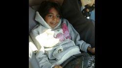 Exteriores permitirá a Osman, un niño refugiado con parálisis cerebral, venir a