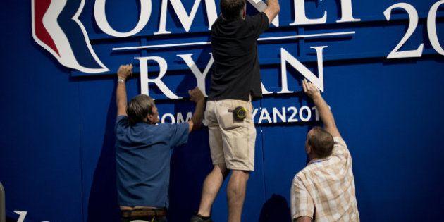 Elecciones EEUU 2012: Obama y Romney afrontan sus convenciones casi empatados en las encuestas