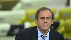 Platini propone el torneo tenga 12 sedes en