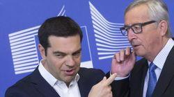 La agonía griega queda en suspenso hasta el