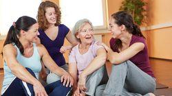 60 consejos de una mujer mayor a una