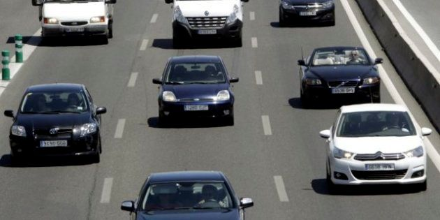 El carné de conducir por puntos cumple seis años con un 50% menos de muertos en la