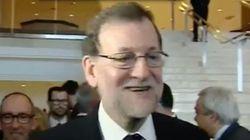 Rajoy habla sobre la final... y suelta esta frase que no hay quien