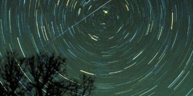 Cuadrántidas 2014: llega la lluvia de estrellas más brillante del