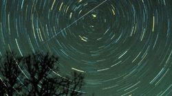 La lluvia de estrellas más brillante del año está a punto de