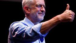 15 cosas que no sabías de Jeremy Corbyn, el líder de las bases que no convence a los