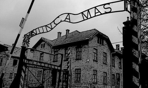Contra el antisemitismo, y contra el discurso del odio: 70 años