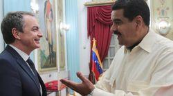 El gobierno venezolano y sus opositores se reúnen en República Dominicana junto a