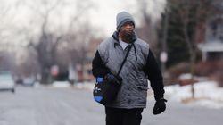 Este hombre caminaba 33 kilómetros para ir al trabajo... hasta