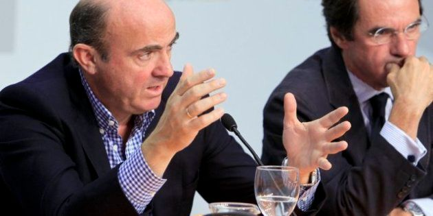 Luis de Guindos avisa de que la recesión se ha agravado y deja entrever más