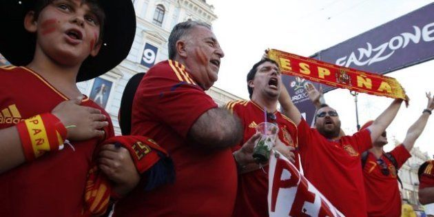 Málaga permite viajar gratis en los autobuses a quienes vistan la camiseta de la