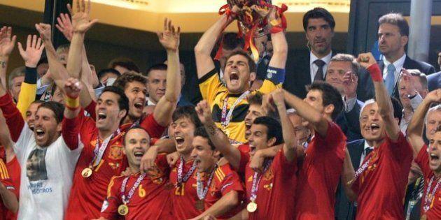 España-Italia: Un equipo sin fin