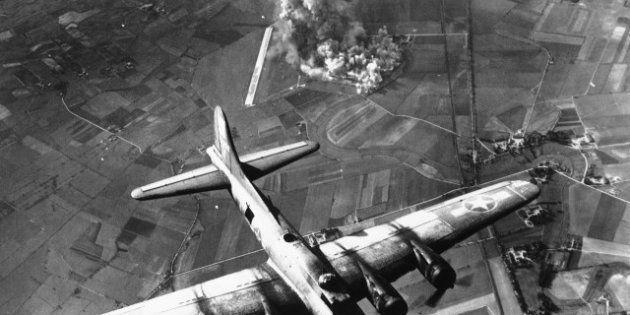 Una bomba de la II Guerra Mundial obliga a evacuar a 2.500 personas en