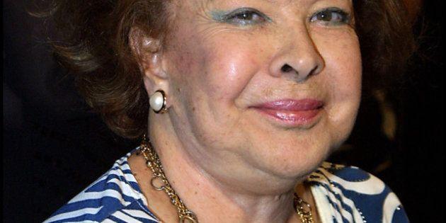 Muere Aurora Bautista: la actriz protagonista de