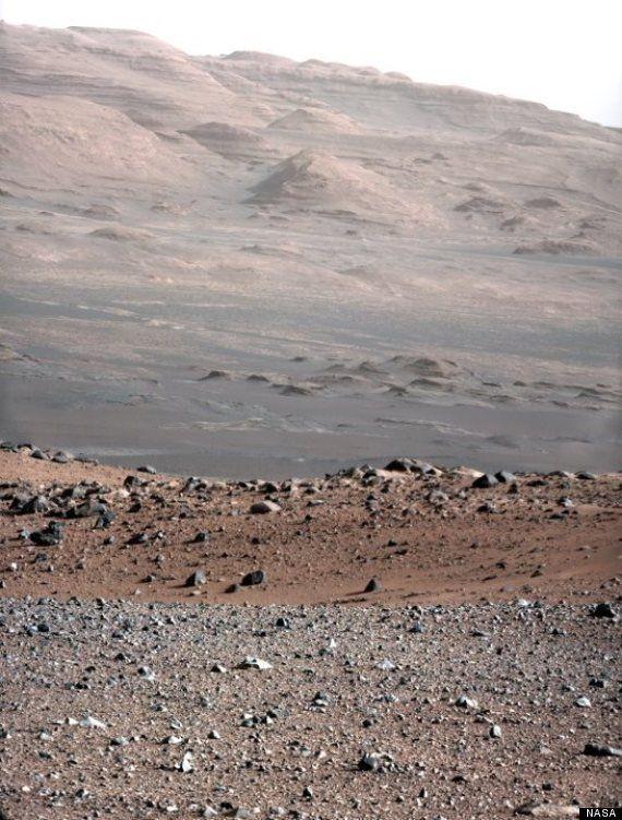 Curiosity en Marte: se escucha por primera vez voz humana reproducida en Marte (VÍDEO,