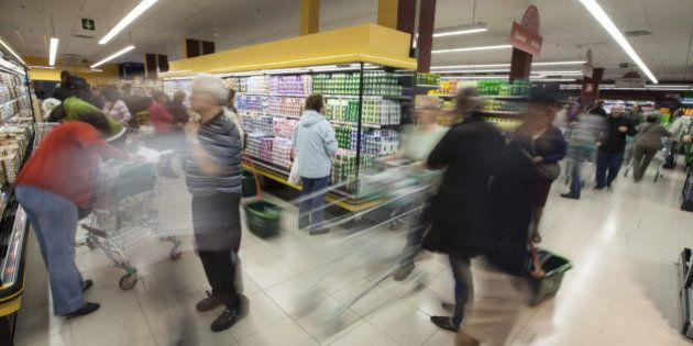 Galicia, la región donde la compra del supermercado es más barato; Asturias, la más