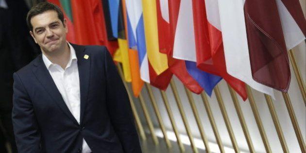 Grecia se acerca a la postura de la UE y se abre una vía para el