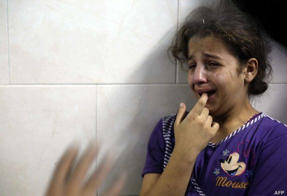 Gaza, devastada: Así deja Israel la franja tras 29 días de