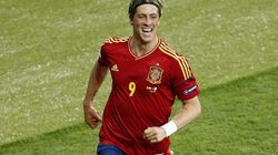Torres, máximo