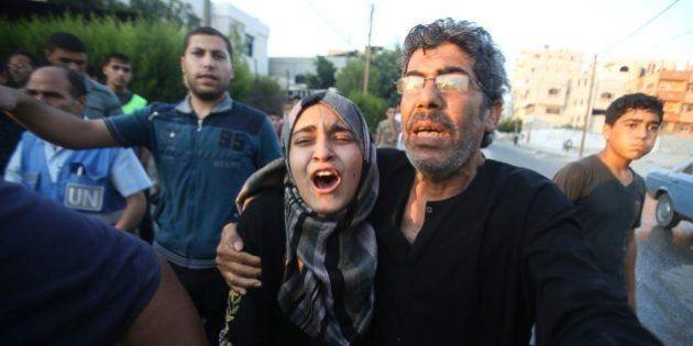 La ONU pide a Israel que asuma crímenes de guerra en