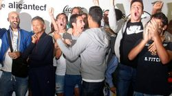 Cultural-Real Madrid, Hércules-Barça y Guijuelo-Atlético en dieciseisavos de