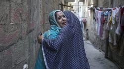 Mujeres palestinas: el obstinado ejercicio de la