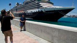 Marruecos prohíbe hacer escala en Casablanca a un crucero