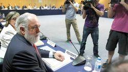 Rajoy no, pero Morenés y Cañete sí van a