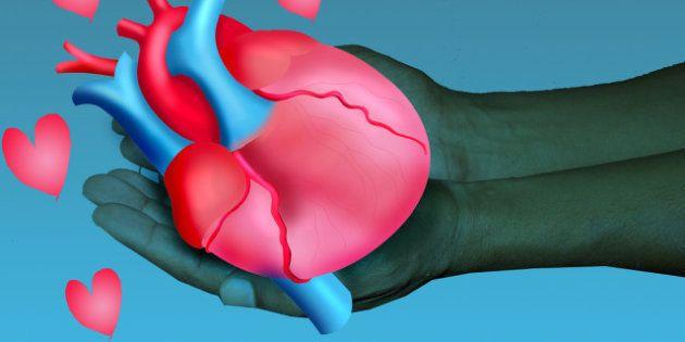 Récord de donación y trasplante de órganos en España: 36 intervenciones en un