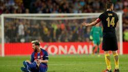 En directo: Barcelona -