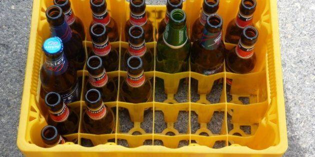 El triunfo de la Roja dispara el consumo: sólo en Madrid, un 40% más en bares y
