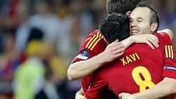 El mejor de la Eurocopa