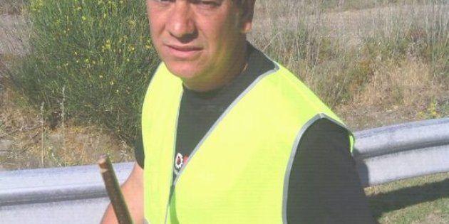 Diario de un minero asturiano en marcha hacia